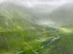 Ilric Shetland