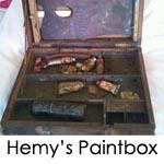 Hemy-paintbox