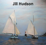 Jill Hudson-A light wind