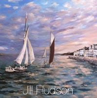 jill_hudson-EveningontheWaterStMawes-710