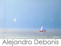Alejandro-Debonis