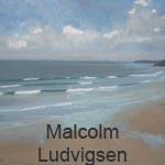 Malcolm Ludvigsen