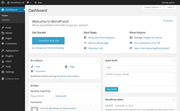 wordpress-backdoor