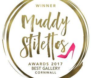 THG: Best Gallery in Cornwall