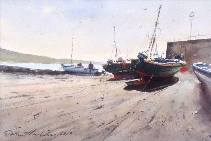 John_Hopkins-Portscatho