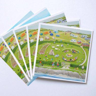 Treloan Cards