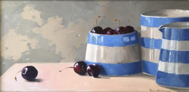 penny_german-CornishwareCollectionandCherries