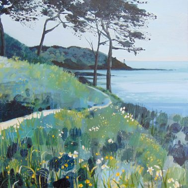 claire_henley-Path to St Anthony Head